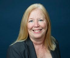 Dr. Maureen Moriarty