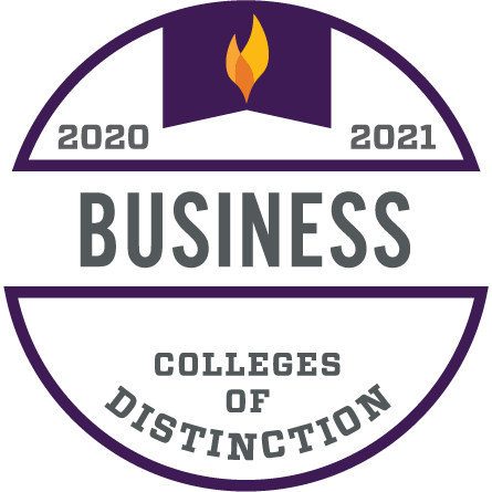 Business Colleges of Distinction 2020-2021