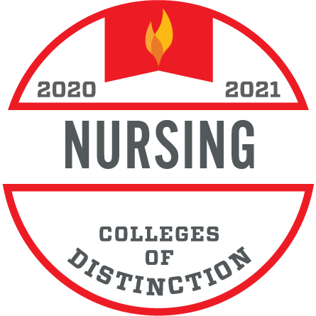 Nursing Colleges of Distinction 2020-2021