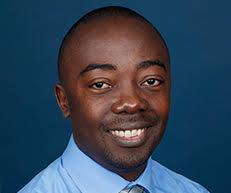 Dr. Alex Mbaziira