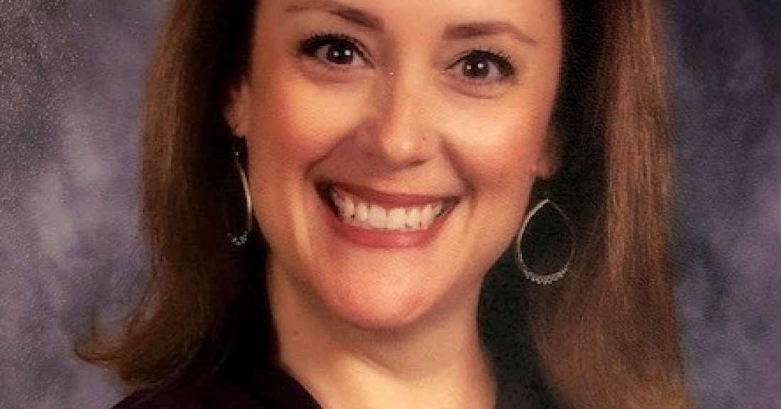 Amy MacDougall