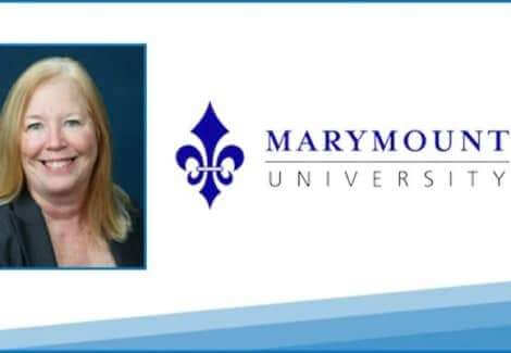 Dr. Maureen Moriarty, Marymount University