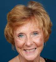Judith Rogers-Fruiterman