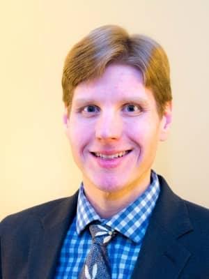 Travis Zimmerman